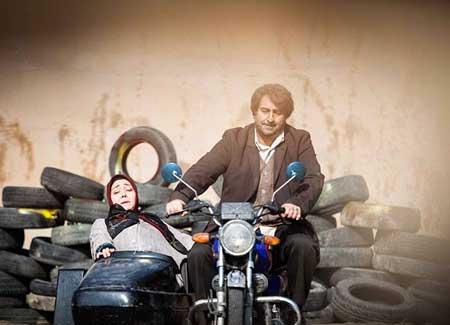 سریال آوای باران,عکسهای سریال آوای باران,مهران احمدی