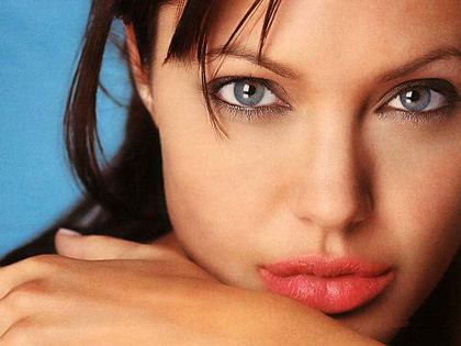 عکسهای آنجلینا جولی Angelina Jolie