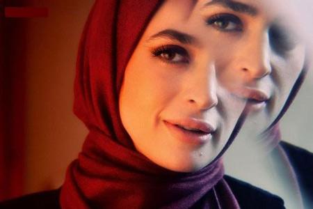 تصاویر عسل بدیعی بازیگر جوان تلویزیون
