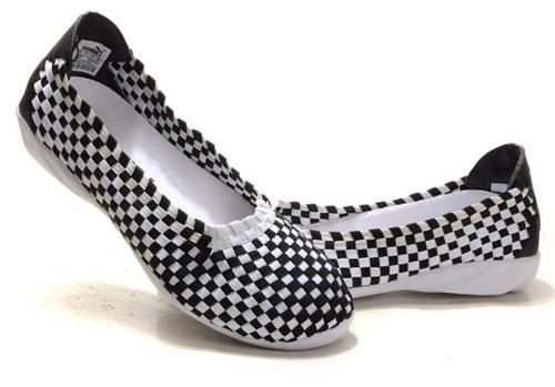 مدل کفش دخترانه 92