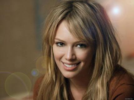 عکسهای هیلاری داف Hilary Duff