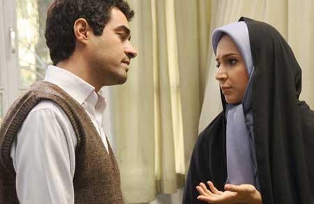 تصاویر سریال سرزمین کهن,شهاب حسینی