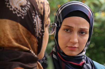 تصویر نرگس محمدی و حدیث میرامینی در فصل دوم سریال ستایش,سریال ستایش 2,تصاویر سریال ستایش 2,عکس سریال ستایش 2 ,تصاویر جدید سریال ستایش 2