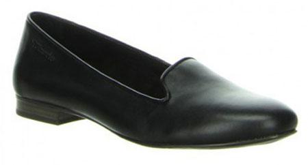 مدل کفش تخت زنانه