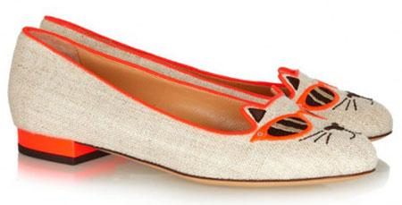 مدل کفش تخت زنانه و دخترانه 93