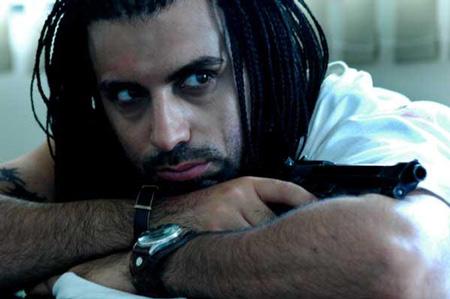 پولاد کیمیایی در فیلم رییس