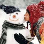اس ام اس زمستونی و روزهای برفی زمستان