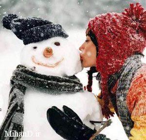اس ام اس زمستونی, اس ام اس روزهای برفی زمستون, اس ام اس روزهای سرد زمستان, جملات برفی