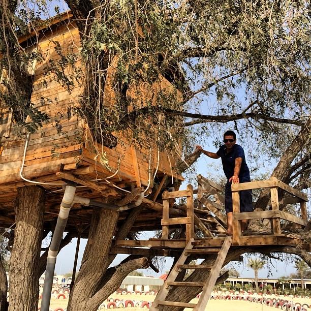 جدیدترین تصاویر حمید گودرزی فروردین 93