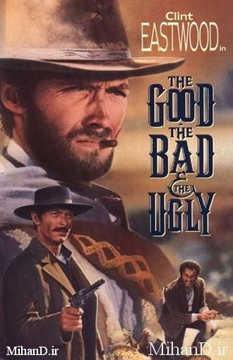 دانلود فیلم خوب بد زشت