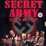 دانلود سریال ارتش سری با دوبله فارسی