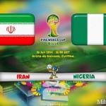 دانلود بازی ایران و نیجریه در جام جهانی