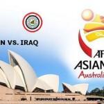 دانلود بازی ایران و عراق در استرالیا