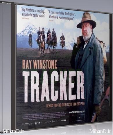 دانلود رایگان فیلم Tracker ردگیر