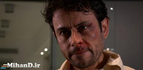 رحیم نوروزی از بازیگران سریال اسمان من