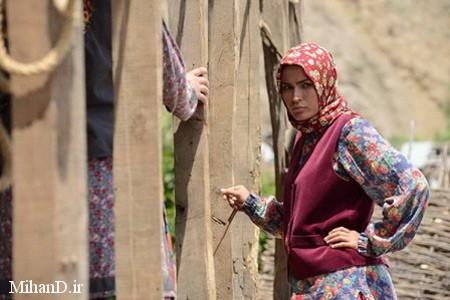شیوا طاهری بازیگر نقش دنیا در سریال گذر از رنجها , سریال گذر از رنجها, عکسهای سریال گذر از رنجها, تصاویر سریال گذر از رنجها, عکس دیدنی سریال فیلم گذر از رنجها