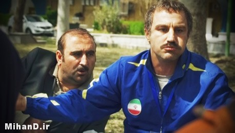 عکس سریال پایتخت3 , تصویر محسن تنابنده و مهران احمدی بازیگران مجموعه پایتخت ۳ , عکس های بازیگران سریال پایتخت 3, عکسهای سریال پایتخت 3 , سریال پایتخت 3