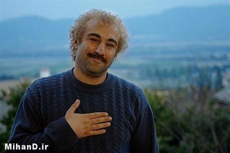 محسن تنابنده , عکس سریال پایتخت3 , عکس های بازیگران سریال پایتخت 3, عکسهای سریال پایتخت 3 , سریال پایتخت 3