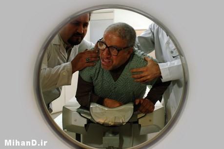 عکس علیرضا خمسه در نقش بابا پنجعلی سریال پایتخت, عکس سریال پایتخت3 , عکس های بازیگران سریال پایتخت 3, عکسهای سریال پایتخت 3 , سریال پایتخت 3