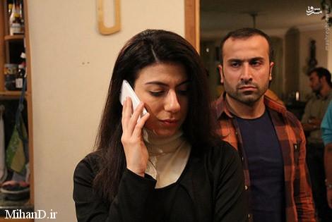 بازیگران ارمنی عکس های سریال تعبیر وارونه یک رویا