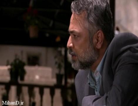 حسن جوهرچی در سریال تنهایی لیلا عکس های سریال تنهایی لیلا