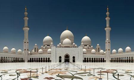 تصاویر مسجد شیخ زاید, عکسهای مسجد شیخ زاید , تصاویر مسجد شیخ زاید امارات, مسجد شیخ زاید در امارات, مسجد شیخ زاید در ابوظبی