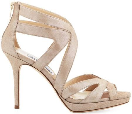 مدل کفش عروس تابستان 2015,کفش عروس پاشنه بلند 2015