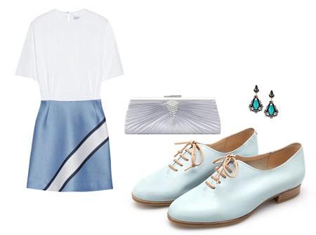 مدل لباس تابستونی زنونه جدید , مدل لباس زنونه تابستانی شیک, مدل لباس مجلسی زنانه , ست لباس تابستانی, لباس تابستانی زنانه