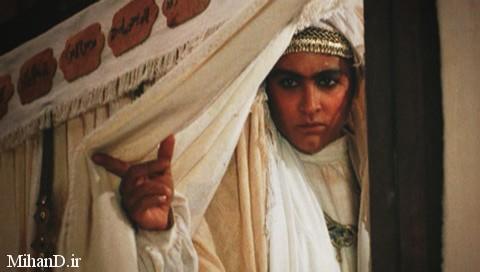 قطام در عکسهای سریال امام علی, عکس بازیگران سریال امام علی, تصاویر سریال امام علی, سریال امام علی (ع)