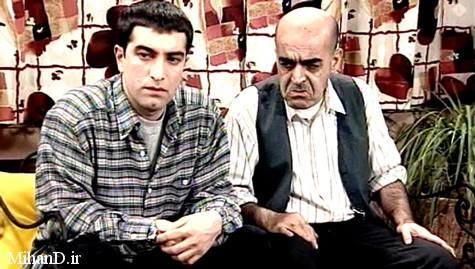 حمید لولایی و مجید صالحی عکسهای سریال زیر آسمان شهر 2 , تصاویر بازیگران سریال زیر آسمانشهر2 , عکس سریال زیر آسمان شهر, زیر آسمان شهر 2