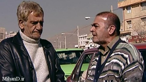 حمید لولایی در عکسهای سریال چهارچرخ, تصاویر بازیگران سریال 4چرخ , عکس سریال چارچرخ, سریال چهار چرخ
