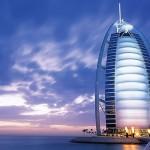 عکسهای زیبا و دیدنی هتل های دبی